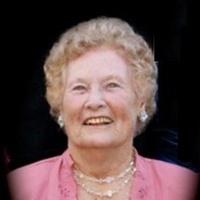 Jeanette Catherine O'Brien