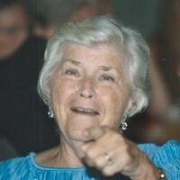 Evelyn Marie Screeney