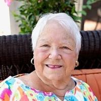 Joan Burnett Robie